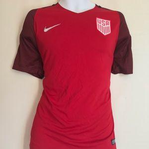 Nike USA jersey